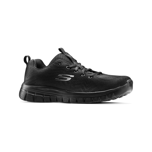 Skechers Grateful skechers, nero, 509-6318 - 13