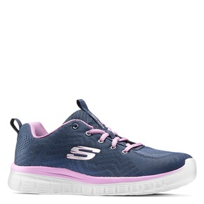 Skechers Grateful skechers, blu, 509-9318 - 13