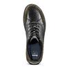 Scarpe Comfit uomo in pelle bata-comfit, nero, 894-6710 - 15