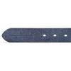 Cintura da uomo in pelle scamosciata bata, blu, 953-9101 - 16