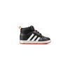 Sneakers alla caviglia Adidas adidas, nero, 101-6292 - 26