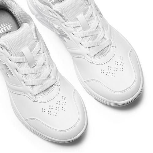 Sneakers Lotto Sport lotto, bianco, 501-1311 - 19