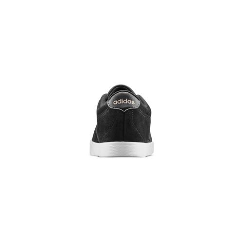 Sneakers Adidas da donna adidas, nero, 501-6229 - 16