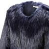 Pelliccia blu da donna bata, blu, 979-9173 - 15