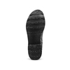 Ankle boots da bambina mini-b, nero, 391-6414 - 17