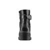 Ankle boots da bambina mini-b, nero, 391-6414 - 16