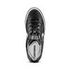 Sneakers Converse da donna converse, nero, 501-6392 - 15