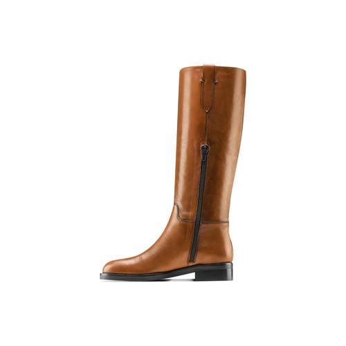 Stivali Bata da donna bata, marrone, 594-3325 - 16