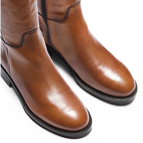 Stivali Bata da donna bata, marrone, 594-3325 - 15