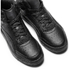 Sneakers alte da uomo Puma puma, nero, 801-6315 - 19