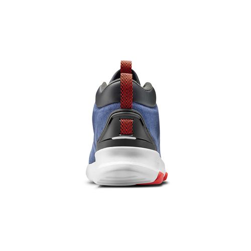 Sneakers basse Adidas adidas, blu, 803-9202 - 16