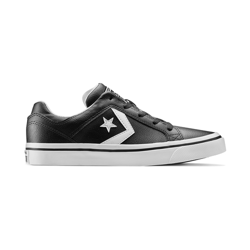 Sneakers Converse da donna converse, nero, 501-6392 - 26
