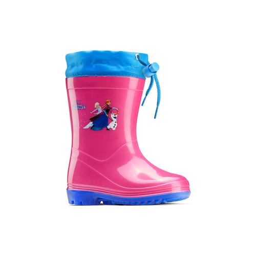 Stivali da pioggia Frozen frozen, 292-5174 - 13