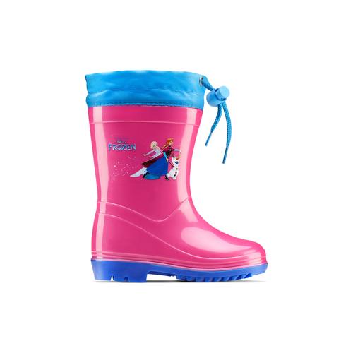 Stivali da pioggia Frozen frozen, 292-5174 - 26