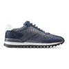 Scarpe da corsa bata, blu, 849-9201 - 26