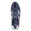 Sneakers da uomo bata, blu, 841-9141 - 15
