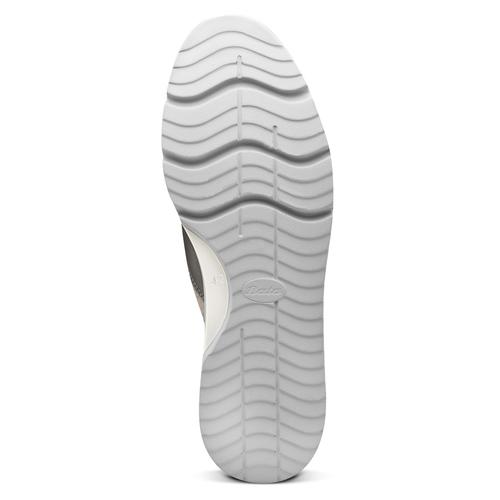 Sneakers da running da uomo bata, 849-2145 - 17