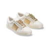Sneakers basse da donna bata, bianco, 541-1192 - 16