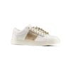 Sneakers basse da donna bata, bianco, 541-1192 - 13