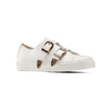 Sneackers  donna Sneakers con fibbie