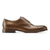 Stringate Made in Italy bata-the-shoemaker, marrone, 824-4343 - 26