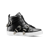 Sneakers EMMA bata, nero, 541-6193 - 13
