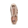 Sneakers con dettagli floreali bata, 541-0166 - 17