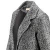Cappotto oversize da donna bata, grigio, 979-2246 - 15