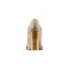 Pumps in suede bata, 723-7189 - 15