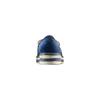 Mocassini Platform da donna bata, blu, 519-9209 - 15