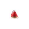 Mocassini da donna in suede bata-touch-me, rosso, 513-5181 - 15