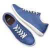 Sneakers basse da uomo bata, blu, 846-9183 - 19