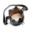 Borsa a secchiello da donna bata, nero, 961-6230 - 16