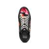 Sneakers con zeppa interna bata, nero, 729-6193 - 17