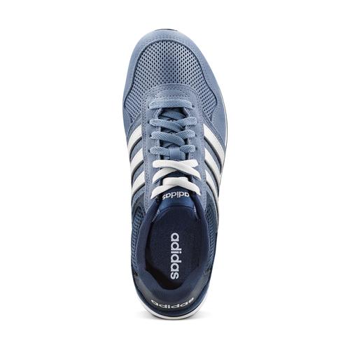 Adidas 10K adidas, blu, 803-2293 - 17