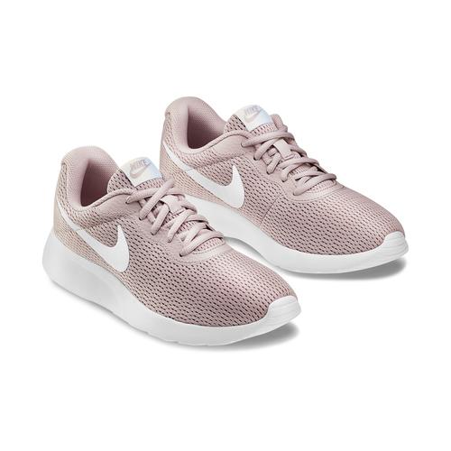 Nike Tanjun da donna nike, rosa, 509-5357 - 16