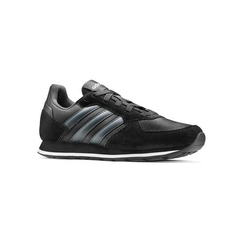 Adidas 8K da donna adidas, nero, 509-6369 - 13