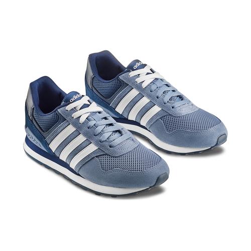 Adidas 10K adidas, blu, 803-2293 - 16