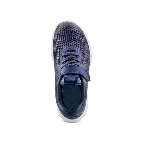 Nike Revolution 4 nike, blu, 309-2279 - 17