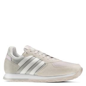 Adidas 8K da donna adidas, beige, 509-2369 - 13