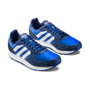 Adidas 8K da uomo adidas, blu, 809-9369 - 16