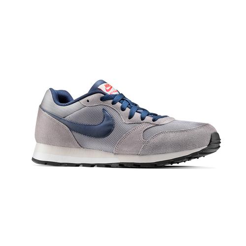 Nike MD Runner nike, grigio, 803-2713 - 13