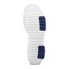 Adidas Racer da uomo adidas, blu, 809-9601 - 19