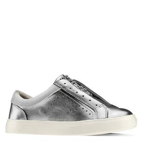 Slip on effetto laminato mini-b, grigio, 321-2357 - 13