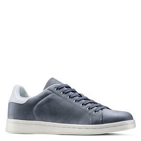 Sneakers basse da uomo bata, blu, 841-9731 - 13