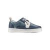 Sneakers casual da bambino mini-b, blu, 311-9146 - 13
