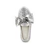 Slip on con fiocchi mini-b, argento, 329-1337 - 17