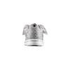 Sneakers con fiocco mini-b, argento, 329-1341 - 15