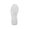 Sneakers da bambina senza lacci mini-b, nero, 329-6343 - 19