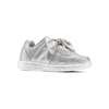 Sneakers con fiocco mini-b, argento, 329-1341 - 13